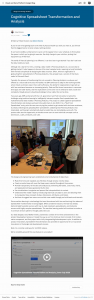 CoSTA IBM Blog