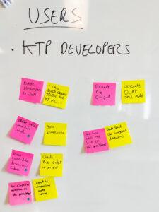 2018 - Needs statement - KTP Developer