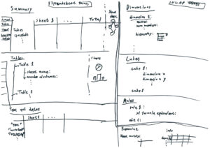 Spreadsheet Summary - Sketch 11