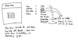 Spreadsheet Summary - Sketch 9