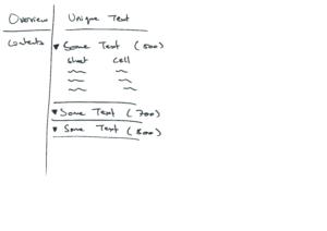 Spreadsheet Summary - Sketch 14