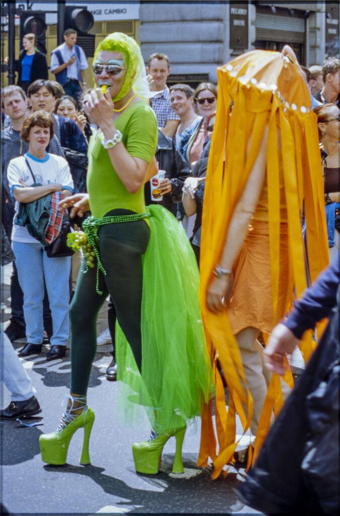 London Pride 1996